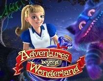 Adventures Beyond Wonderland