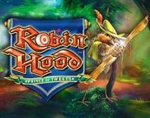 Robin Hood: Prince of Tweets